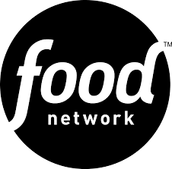 As seen on Food Network!