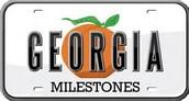 Georgia Milestones Testing