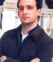 Alejandro Amenábar. 31 de marzo de 1972.