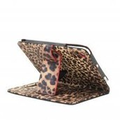 CHELSEA IPAD CASE - LEOPARD $19 (75% off)