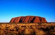Uluru ( Ayer's Rock )