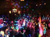 Jades Party