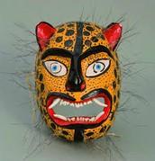 Mask Styilization