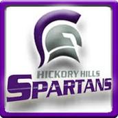 Spartan pride!