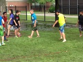 Wilson Field Day/Mud Run