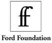 He did a ford foundation