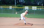MLB Player Kyle