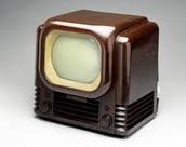 Luxury Item: Television