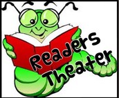 Save the Date-Readers Theater Presentations