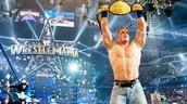 John Cena as Champion