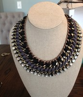 Tempest Necklace