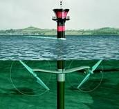 What it Looks Like: Tidal Technologies