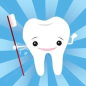 Dental Health/Nutrition Theme