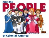 It's Time for Colonial Day!