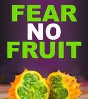 Friday Film: Fear No Fruit