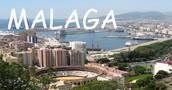 Mi padre vivÍa en Malaga de España.