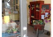 Our Shop sells local and regional arts, crafts, and agricutural food products.