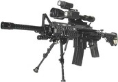 Paintball is one of my favoritse but i dont have my own gun