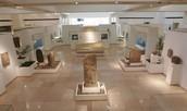 מוזיאון ארצות המקרא-מוזיאונים