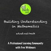 Building Understanding in Mathematics