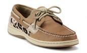 🐆 Los Zapatos de Barco