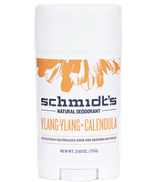 Schmidt's Natural Deoderant