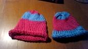 Hats, Hats, more HATS!