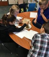 Mrs. Munir's Class discovers landslides