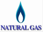 how is natural gas made????