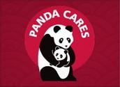 PANDA EXPRESS, WHY HELP THE PANDA?