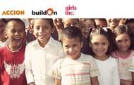 Last year we built 2 Schools!