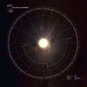 Who used the solar calendar?