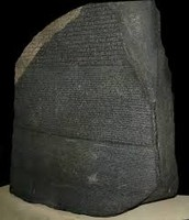 What is the Rosetta Stone?