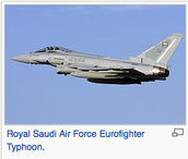 Air Force Eurofight Typhoon