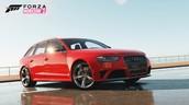 Nice Audi!
