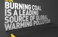 Never Burn Coal: