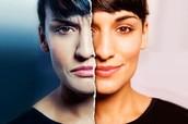 Maniac vs depressive moods