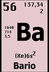 ¿Que tipo de elemento es?