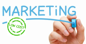 Efficient LOW COST MARKETING