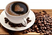 Cafecito is Wednesday, February 24th, 8:30-9:00 in my Office