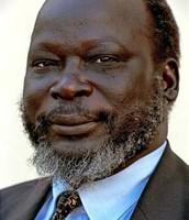 John Garang de Mabior: