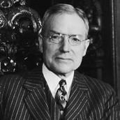 J. D. Rockefeller Jr.