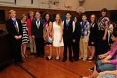 Enrichment Award
