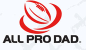 All Pro Dads Breakfast~Tuesday February 16th at 7 a.m.