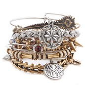 Alex and Ani bracelets