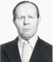 Носов Иван Александрович