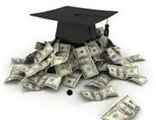College money.