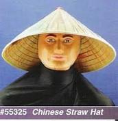 כובע סיני