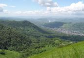 Apante Hill