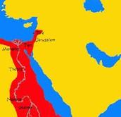 The Kushite Empire